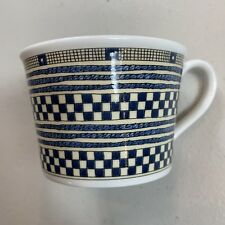 WEDGWOOD Samurai Replacement Teacup Only