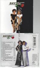 CD--BACCARA--    BACCARA 2000