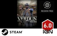 Verdun [PC] Steam Download Key - FAST DELIVERY