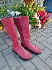 Beautiful Womens Leather Trippen Boots. Size UK 6/39 EU. Very good Condition.