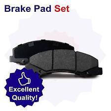 Premium Front Brake Pad Set for Daihatsu Extol 1.3 (01/04-12/06)