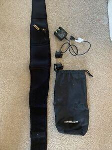 slendertone abs toning belt