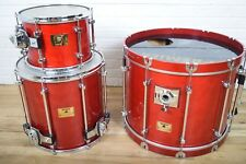 Premier Signia Marquis maple drum set kit Excellent!-used drums for sale