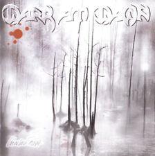 DARK AT DAWN - Crimson Frost - CD - Neu - Heavy Metal
