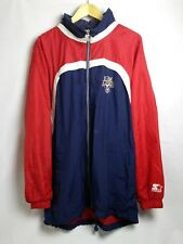 Vintage Starter Florida Panthers windbreaker sz XL f3351f1d8
