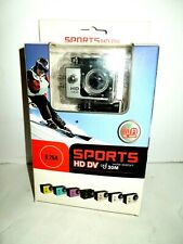 Lionbay SJ4000 Sports HD DV Water Resistant 1080p Full HD Video Camera 12MP