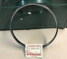 Cornice faro - RIM-LAMP, HEAD - Kawasaki H1 kz1000 NOS: 23072-001