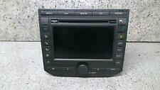 Autoradio d'origine  FORD FOCUS II 69481/R:40492666