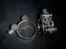 2 PC STAINLESS 2