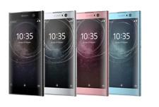 Sony Xperia xa2 h3113 32gb Entsperrt 4g LTE Andriod Smartphone TOP Gerät