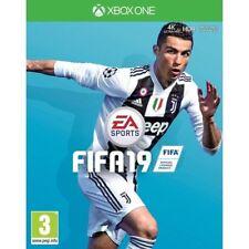 FIFA 19 (Xbox One, 2018)