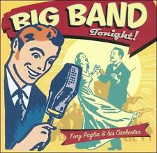 Big Band Tonight / Various : Big Band Tonight Jazz 1 Disc Cd