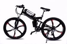 48V 350W Electric Folding Bike Jedi Brand New TOP SPEED GREAT OFFER