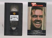 TEH SHINING Horror VHS video Movie Gore Cult Slasher Sex STANLEY KUBRICK