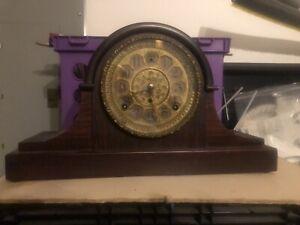 Antique Seth Thomas Mantle Clock No. 89