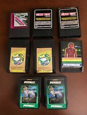Loose Third Party Intellivision Cartridges