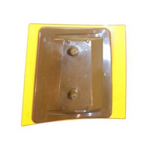 NEW RIGHT SIDE MARKER LIGHT FITS GMC C3500 K3500 94-00 C3500HD 01-02 GM2551143