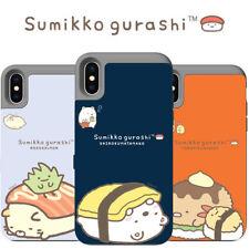 Genuine Sumikko Gurashi tarjeta Parachoques S2 Case Galaxy S10/Galaxy S10 Plus/S10e Case
