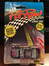 """""""Fun Stuf & Co."""" Chad Little #66 Phillips 66 diecast 1:64th PIT ROW Series '92"""