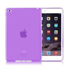 Ultra Thin Soft TPU Silicone Clear Case Cover For Apple iPad 2/3/4 Air/Air2 Mini
