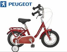Peugeot Cycle LJ-12 Vélo Enfant - Rouge