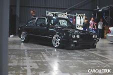 1990 bmw e30 318is m52 converted, air ride , bagged , show car