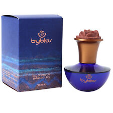 Byblos Women 50 ml EDP Eau de Parfum Spray Diana de Silva