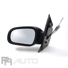 VW Fox Spiegelkappe Spiegel-Kappe links Fahrerseite Schwarz 5Z1 ab 04//05 Neu
