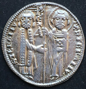 SERBIEN, STEFAN DRAGUTIN, 1276 - 1316, GROSCH