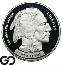2004 1 OZ .999 Fine Silver Bullion Round