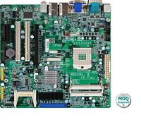 DFI CD905-B2550:W//Thermal solution R.A F//G RoHS MOTHER BOARD