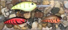 Strike King Crankbait Lot