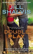 Double Play, Shalvis, Jill, Good Condition, Book