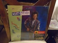 Marty Stuart Tempted LP NEW 180g vinyl [Country Rock]