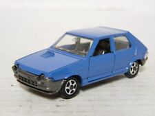 Mebetoys A119 Mattel 1/43 Fiat Ritmo 65 Diecast Metal Model Car