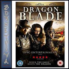 DRAGON BLADE -  John Cusack, Adrien Brody Jackie Chan *BRAND NEW DVD***