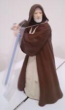 Star Wars Obi Wan Kenobi Vinyl Doll by Applause **BNWT**