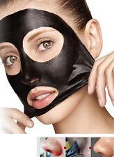 lot 5 masque au chabon anti points noirs,désincruste les pores pr une belle peau