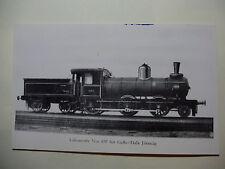 SWE157 - GEFLE-DALA JARNVAGER Railway LOCOMOTIVE No450 *REPRO* PHOTO Sweden