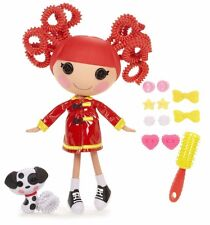 MGA Entertainment Lalaloopsy Silly Hair Ember Flicker Flame Full Size Doll NEW