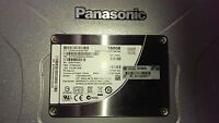 "X CF-19 Hard Disk SSD 2,5"" + Caddy + Windows 7 10 drivers x Panasonic Toughbook"