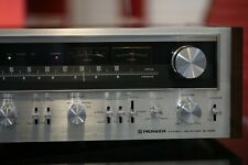 Pioneer SX-890 Vintage AM/FM Stereo Receiver
