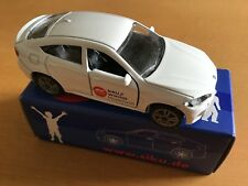 Siku 1409 BMW X6 M Sondermodell Werbemodell Modellwelt in OVP