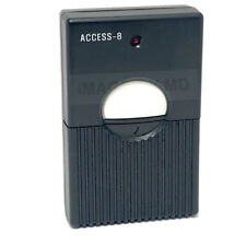 8 Digit Codes Gate Remote Control Garage Door Gate Transmitter opener