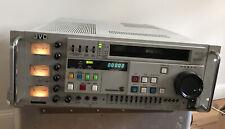 JVC S VHS HI-FI BR-S811E Gebraucht