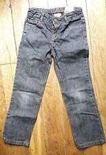 Pantalon Slim Fit Jean Bleu CYRILLUS 6 ans
