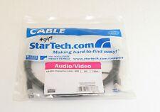 StarTech MDISPLPORT6 6ft DisplayPort Cable M/M; UNT 626302