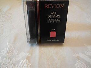 Revlon Age Defying Cheek Color Rose
