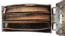 BLACK RODEO 35MM 1972 MOVIE ON REEL IN TRAVEL CASE BY ARTSCOPE LTD REELS 2,4,5