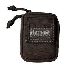 Maxpedition MX2301B Barnacle Pouch Black